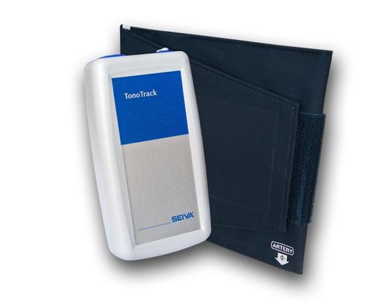 Holter TonoTrack pro kontinuální  ambulantní měření tlaku
